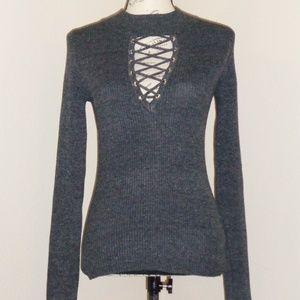 Yoki Knit Top